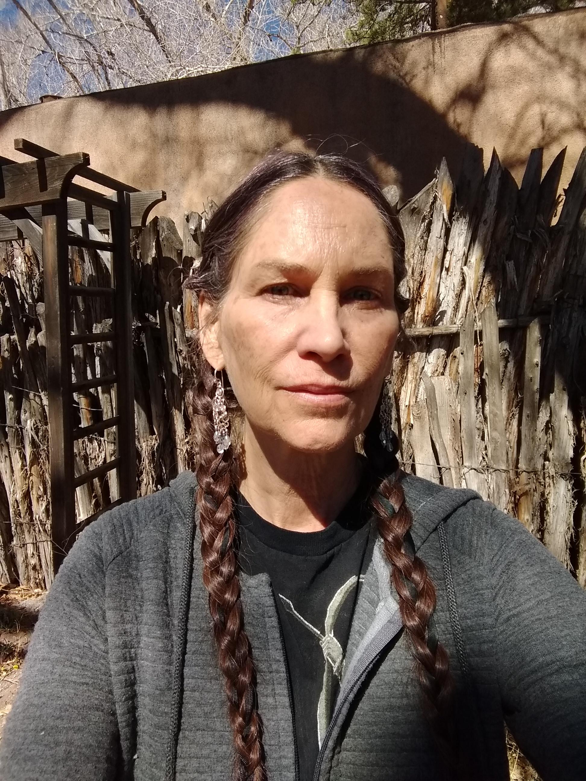 Cynthia Perzabal